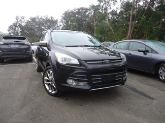 2015 Ford Escape SE 2.0t. NAVI PWR TAILGATE. HTD SEATS. WHEELS SEFFNER, Florida 6