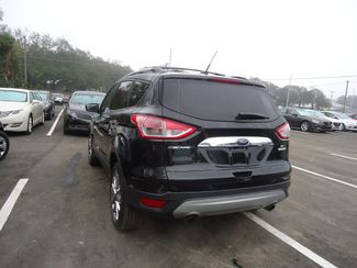 2015 Ford Escape SE 2.0t. NAVI PWR TAILGATE. HTD SEATS. WHEELS SEFFNER, Florida 8