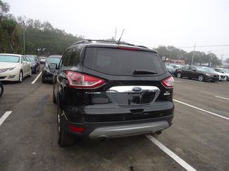 2015 Ford Escape SE 2.0t. NAVI PWR TAILGATE. HTD SEATS. WHEELS SEFFNER, Florida 9