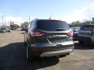 2015 Ford Escape Titanium. 2.0L ECOBOOST. PANORAMIC. NAVIGATION . LEATHER. HTD SEATS SEFFNER, Florida 10
