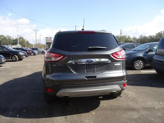 2015 Ford Escape Titanium. 2.0L ECOBOOST. PANORAMIC. NAVIGATION . LEATHER. HTD SEATS SEFFNER, Florida 11