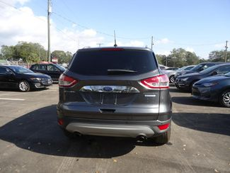 2015 Ford Escape Titanium. 2.0L ECOBOOST. PANORAMIC. NAVIGATION . LEATHER. HTD SEATS SEFFNER, Florida 12