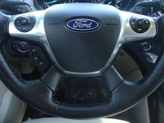 2015 Ford Escape Titanium. 2.0L ECOBOOST. PANORAMIC. NAVIGATION . LEATHER. HTD SEATS SEFFNER, Florida 24