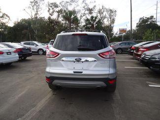2015 Ford Escape Titanium 2.0t. NAVIGATION SEFFNER, Florida 12