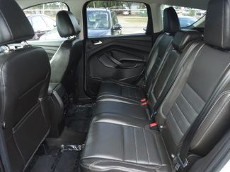2015 Ford Escape Titanium 2.0t. NAVIGATION SEFFNER, Florida 14