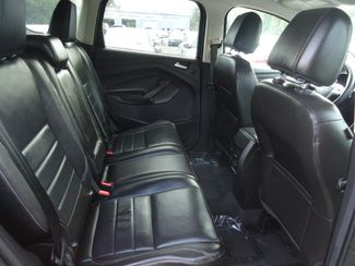 2015 Ford Escape Titanium 2.0t. NAVIGATION SEFFNER, Florida 17