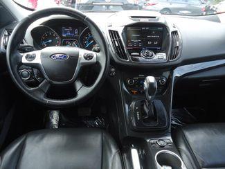 2015 Ford Escape Titanium 2.0t. NAVIGATION SEFFNER, Florida 23