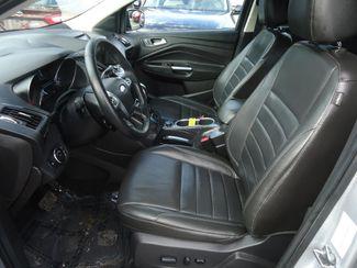 2015 Ford Escape Titanium 2.0t. NAVIGATION SEFFNER, Florida 4