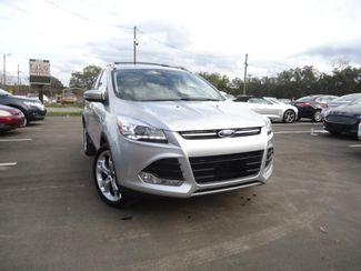 2015 Ford Escape Titanium 2.0t. NAVIGATION SEFFNER, Florida 7