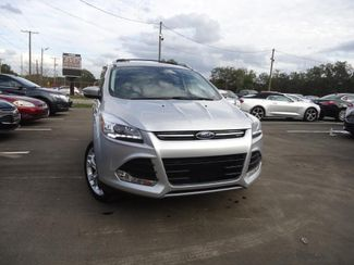 2015 Ford Escape Titanium 2.0t. NAVIGATION SEFFNER, Florida 8