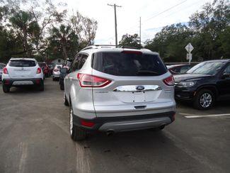 2015 Ford Escape Titanium 2.0t. NAVIGATION SEFFNER, Florida 9