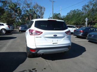 2015 Ford Escape SE. ECOBOOST SEFFNER, Florida 8
