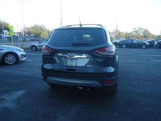 2015 Ford Escape Titanium 4X4 W/NAVIGATION SEFFNER, Florida 10