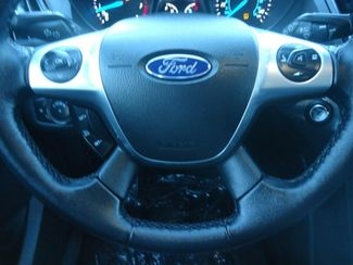 2015 Ford Escape Titanium 4X4 W/NAVIGATION SEFFNER, Florida 23