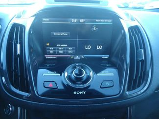 2015 Ford Escape Titanium 4X4 W/NAVIGATION SEFFNER, Florida 33