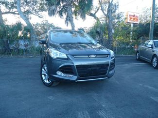 2015 Ford Escape Titanium 4X4 W/NAVIGATION SEFFNER, Florida 6