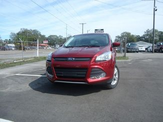 2015 Ford Escape SE SEFFNER, Florida 0