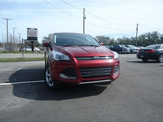 2015 Ford Escape SE SEFFNER, Florida 6