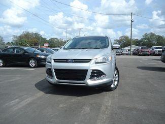 2015 Ford Escape Titanium 2.0T SEFFNER, Florida