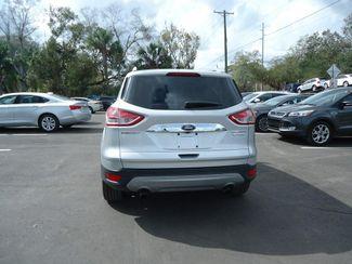 2015 Ford Escape Titanium 2.0T SEFFNER, Florida 10