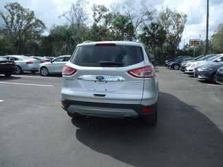 2015 Ford Escape Titanium 2.0T SEFFNER, Florida 11