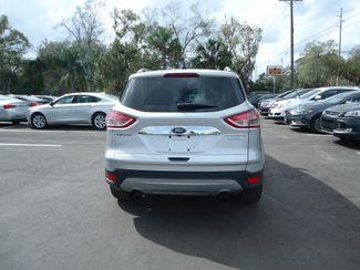 2015 Ford Escape Titanium 2.0T SEFFNER, Florida 12