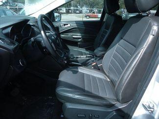 2015 Ford Escape Titanium 2.0T SEFFNER, Florida 4