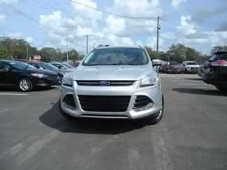 2015 Ford Escape Titanium 2.0T SEFFNER, Florida 6