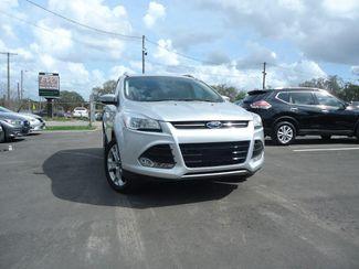 2015 Ford Escape Titanium 2.0T SEFFNER, Florida 7