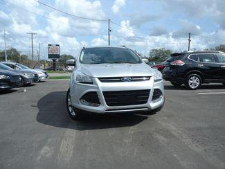 2015 Ford Escape Titanium 2.0T SEFFNER, Florida 8