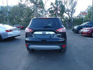 2015 Ford Escape Titanium 4X4 NAVIGATION SEFFNER, Florida 11