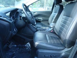 2015 Ford Escape Titanium 4X4 NAVIGATION SEFFNER, Florida 12
