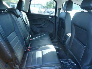 2015 Ford Escape Titanium 4X4 NAVIGATION SEFFNER, Florida 16