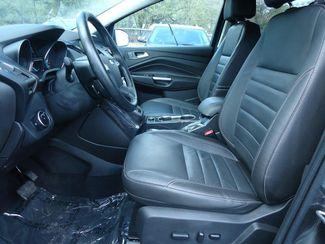 2015 Ford Escape Titanium 4X4. NAVIGATION SEFFNER, Florida 12