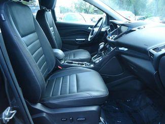 2015 Ford Escape Titanium 4X4. NAVIGATION SEFFNER, Florida 14