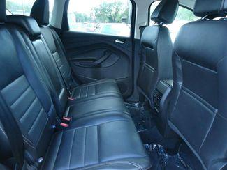2015 Ford Escape Titanium 4X4. NAVIGATION SEFFNER, Florida 16