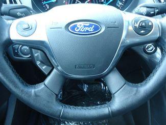 2015 Ford Escape Titanium 4X4. NAVIGATION SEFFNER, Florida 23