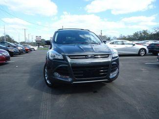 2015 Ford Escape Titanium 4X4. NAVIGATION SEFFNER, Florida 7