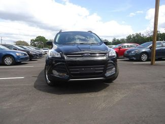 2015 Ford Escape SE 2.0t. LEATHER. HTD SEATS SEFFNER, Florida 12