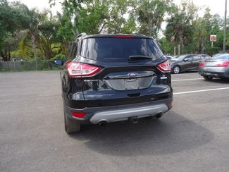 2015 Ford Escape SE 2.0t. LEATHER. HTD SEATS SEFFNER, Florida 15