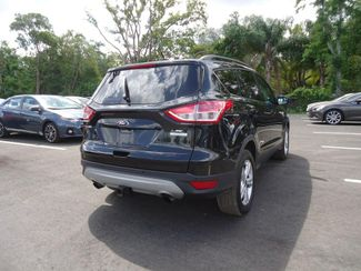 2015 Ford Escape SE 2.0t. LEATHER. HTD SEATS SEFFNER, Florida 17
