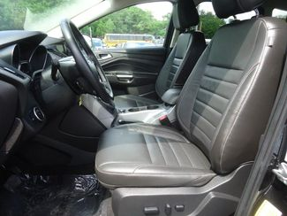 2015 Ford Escape SE 2.0t. LEATHER. HTD SEATS SEFFNER, Florida 4