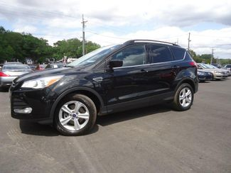 2015 Ford Escape SE 2.0t. LEATHER. HTD SEATS SEFFNER, Florida 5