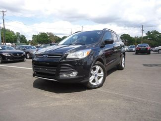 2015 Ford Escape SE 2.0t. LEATHER. HTD SEATS SEFFNER, Florida 6