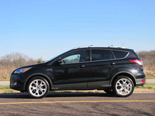 2015 Ford Escape Titanium St. Louis, Missouri 2