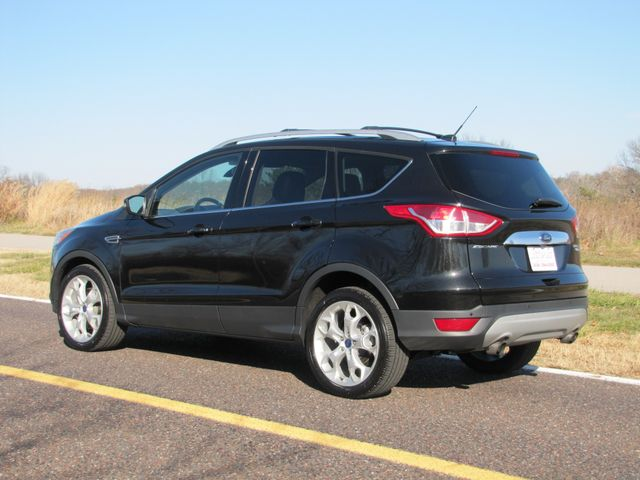 2015 Ford Escape Titanium St. Louis, Missouri 3