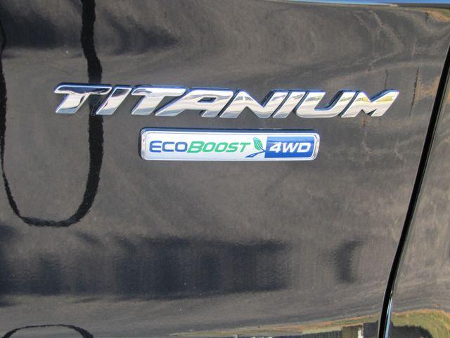 2015 Ford Escape Titanium St. Louis, Missouri 31