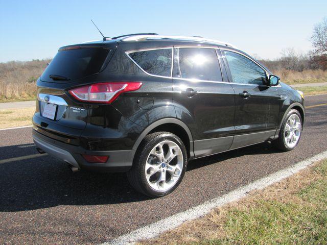 2015 Ford Escape Titanium St. Louis, Missouri 7