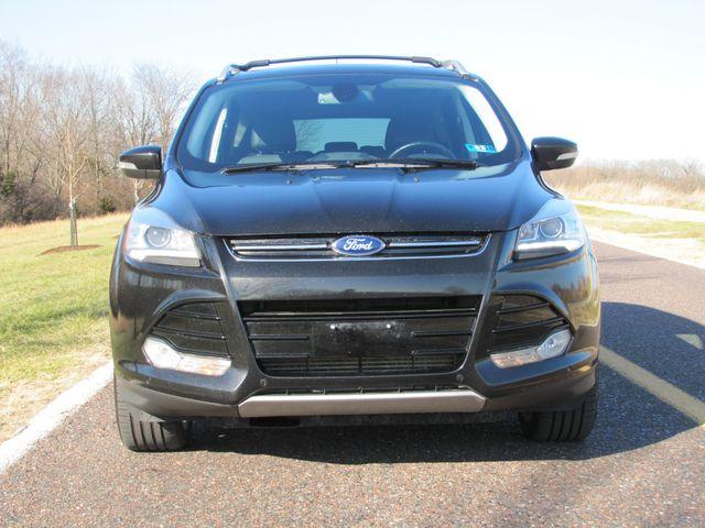 2015 Ford Escape Titanium St. Louis, Missouri 9