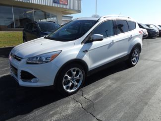 2015 Ford Escape Titanium Warsaw, Missouri 1